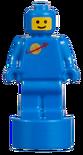 Blue classic space Nanofigure