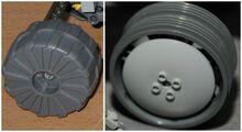 CTT wheel comparison