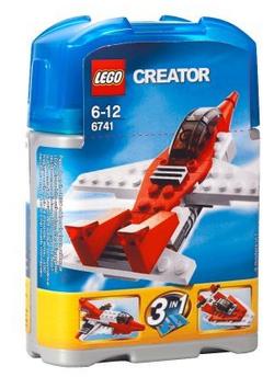 Creator Plane
