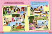 Friends Official Annual 2014 3