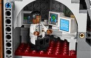 Jurassic Park Computer