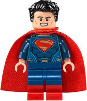 Lego-Superman-v-Batman-76046-Heroes-of-Justice-Sky-High-Battle-Set-Superman-Minifigure