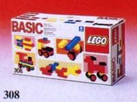 308-Basic Building Set