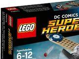 76075 Wonder Woman Warrior Battle