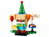 40348 Clown d'anniversaire