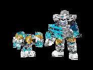 71311 Kopaka et Melum - La Fusion 2