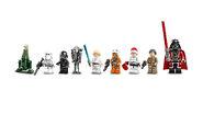 75056 Le calendrier de l'Avent Star Wars 3