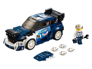 75885 Ford Fiesta WRC M-Sport