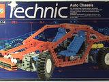 8865 Test Car