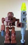 Copper Robot-1