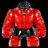 Hulk Rouge-76078