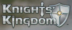 Knight's Kingdom II-Logo