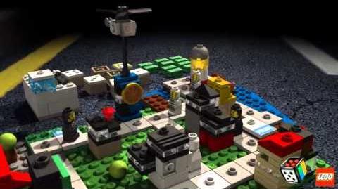 LEGO City - How to Play Alarm