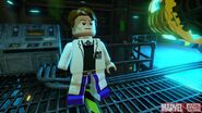 LEGO Marvel Super Heroes Curt Connors