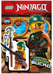 LEGO Ninjago 16 Sachet