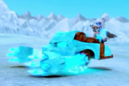 Lego Chima. Ice Speedorz.01