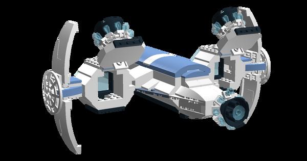 Moon Squad - Air Patrol - 04