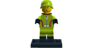 Paratrooper Minifigures