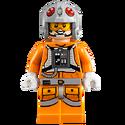 Pilote de Snowspeeder-75074