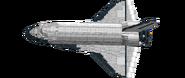 Space shuttle endeavour 5