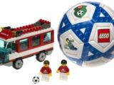 3426 Adidas Team Transport