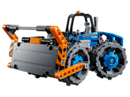 42071 Le bulldozer 2