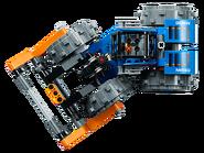 42071 Le bulldozer 3