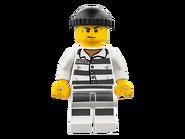 60141 Le commissariat de police 15
