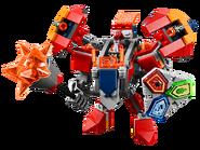 70361 Le dragon-robot de Macy 3