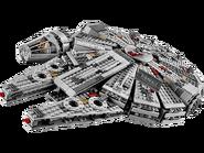 75105 Millennium Falcon 2