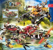 Katalog výrobků LEGO® pro rok 2013 (první pololetí) - Stránka 47