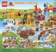 Katalog výrobků LEGO® za rok 2009 (první pololetí) - Strana 04