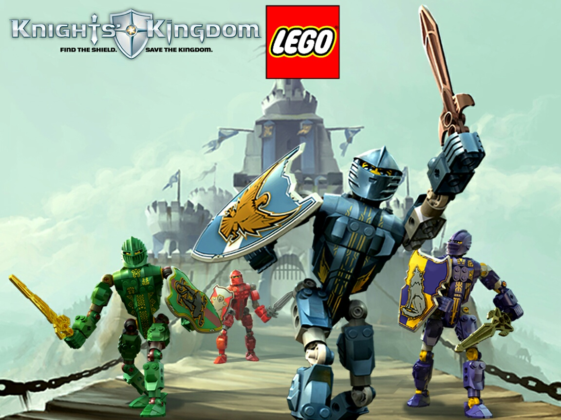 Custom:LEGO Knights' Kingdom II: Video Game | Brickipedia | FANDOM