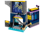 41237 Le Bunker secret de Batgirl 4