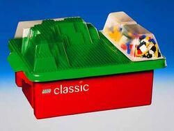 4291-Classic Build & Store Tub