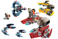 7283 Ultimate Space Battle