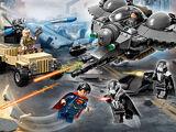 76003 Superman : La bataille de Smallville