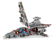 8039 Venator-class Republic Attack Cruiser 2