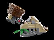 9448 Le robot Samouraï 2