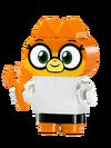 Dr Fox-Unikitty!