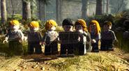 LEGO Harry Potter Années 5 à 7 11