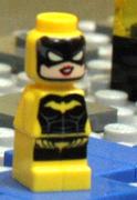 MiniBatgirl