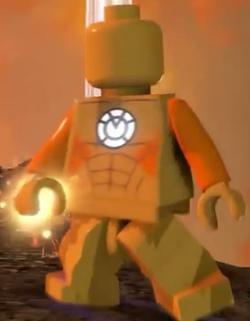OrangeConstructWarrior