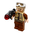 Soldat rebelle 2-75164