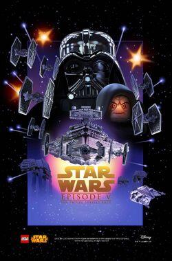 Épisode V L'Empire contre-attaque