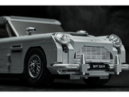 10262 James Bond Aston Martin DB5 7