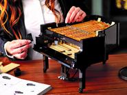 21323 Le piano à queue 17