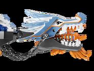 2260 L'attaque du dragon de glace 3