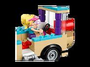 41129 La camionnette à hot-dogs du parc d'attractions 5