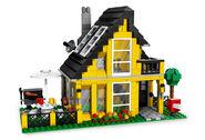 4996 La maison d'été